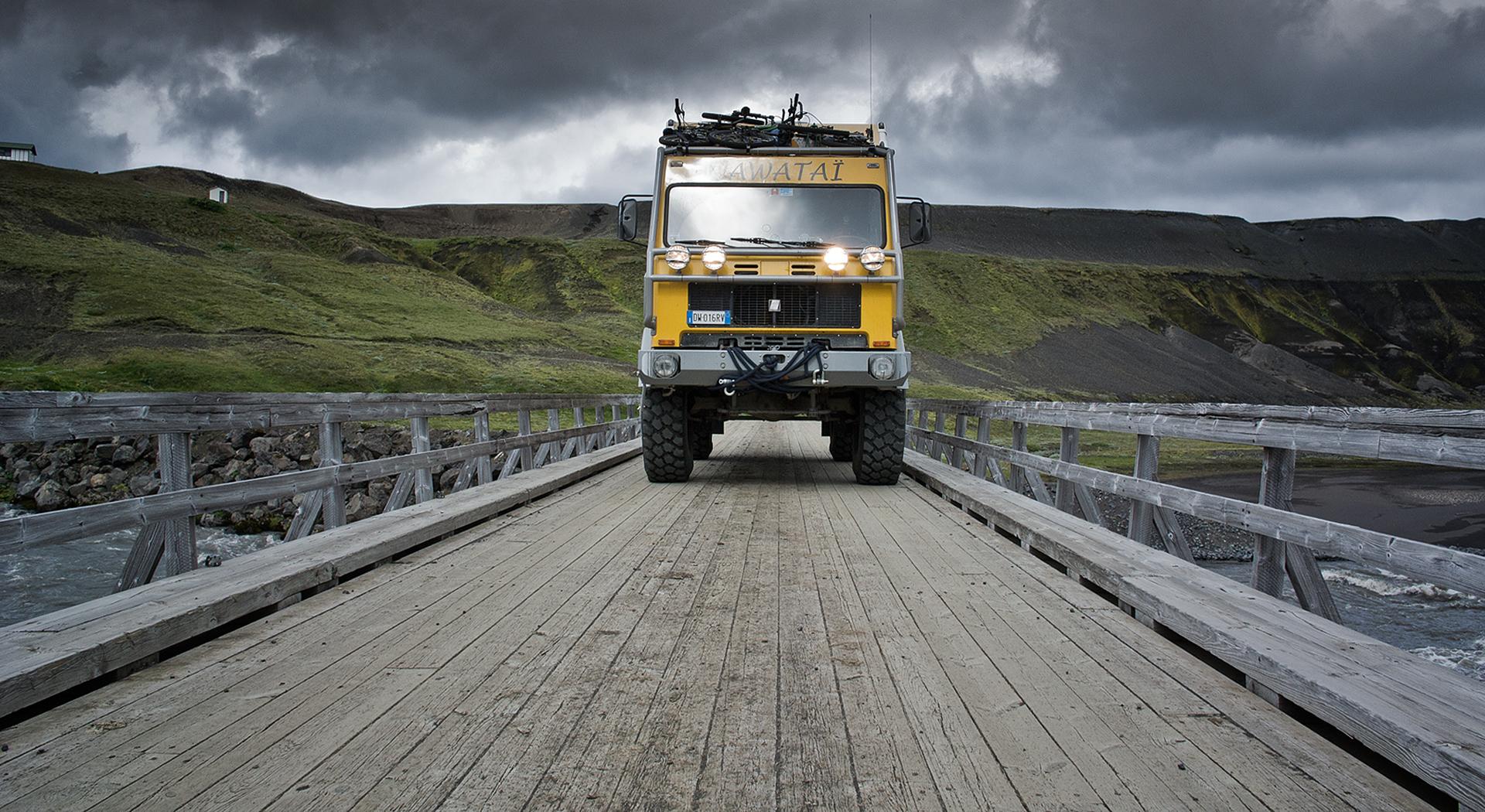 camion-pont
